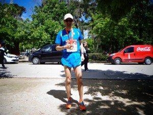 Madrid Marathon 24 Aprile 2016
