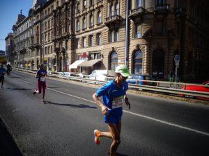 Budapest Marathon 15.10.2017 superborunner vince